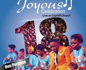 Joyous Celebration – Adonai – Elohim