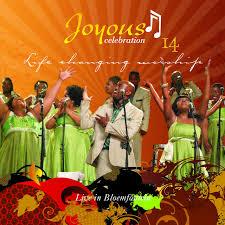 Joyous Celebration – Big God