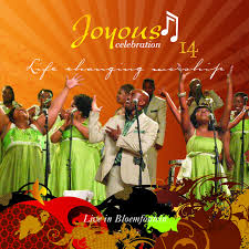Joyous Celebration – In the Presence of the Lord