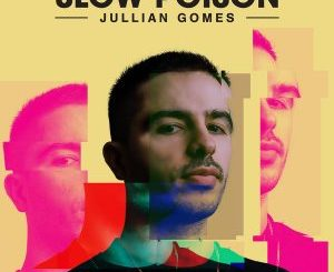 Jullian Gomes – Temple of Snakes (feat. Martin Iveson)