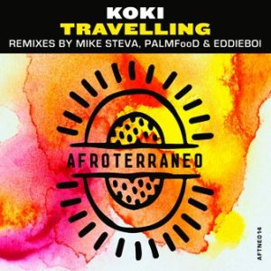 KOKI – Travelling (Mike Steva's Deeper Roots Music Remix)
