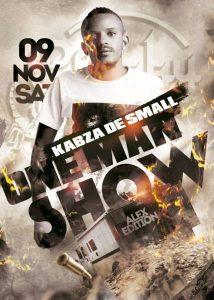 Kabza De Small – Qoqoqo Ft. Mlindo The Vocalist & DJ Maphorisa