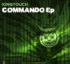 King Touch – Sud