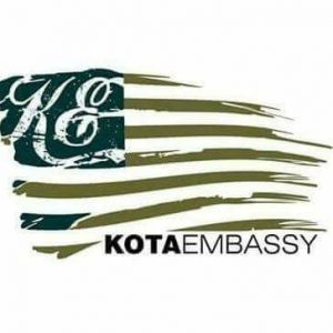 Kota Embassy & Sjavas Da Deejay – Game On