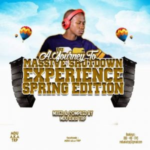 MDU a.k.a TRP – A Journey To Massive Shutdown Experience [MP3]