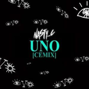 Nasty C – Uno (Cemix)