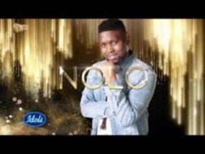 Nolo – Buza (Idols SA)