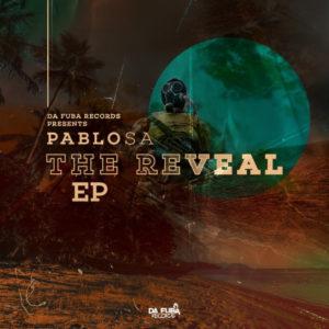 PabloSA – Im Not A Robot (Afro Mix)