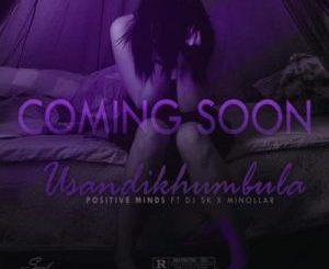 Positive Minds Ft. Minollar & DJSK – Usandikhumbula
