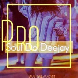ProSoul Da Deejay – Long Talks (Main Mix)