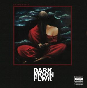 Shane Eagle – Dark Moon Flower