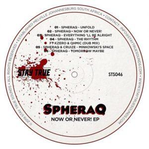 SpheraQ – Minkowski's Space
