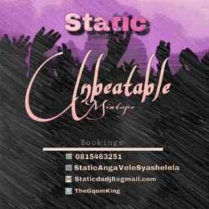 Static – Unbeatable Vol. 2