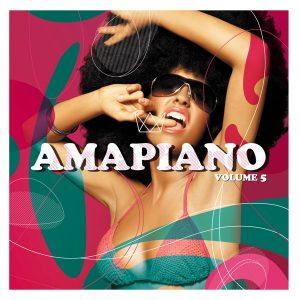 Various Artists – Amapiano Volume 5