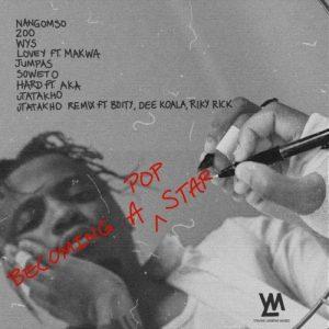 Yanga Chief ft AKA – Hard
