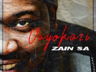 Zain SA – Vuma