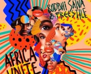 Boddhi Satva & Freestyle – Africa Unite (Instrumental Mix)