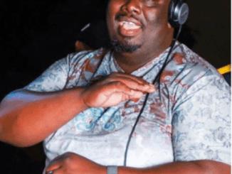 DJ Scott – November Madnessss '19