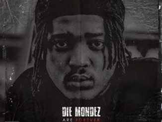 Die Mondez – Cry Me A River Ft. Flame