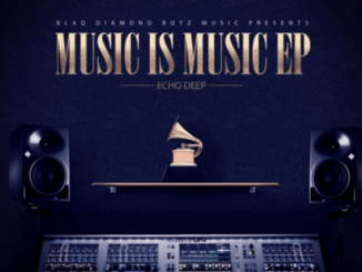 Echo Deep – Bayabaleka Ft. Viiiictory May