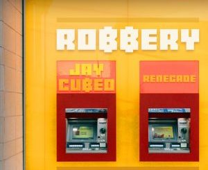 Jay Cubed – Robbery Ft Renegade (Official Music Video)