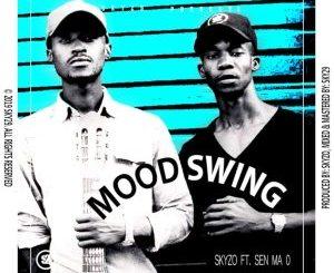 Skyzo – Mood Swing (Original Mix)