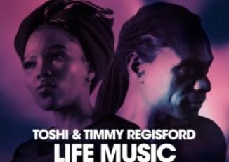 Toshi & Timmy Regisford – Zoda (Original Mix)
