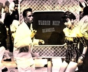 Warren Deep – Memories (Original Mix)
