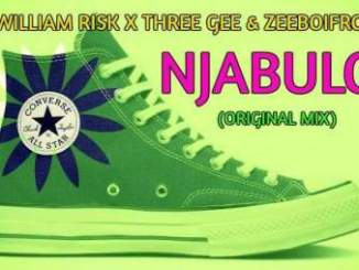 William Risk, Three Gee & Zeeboifro – Njabulo (Vocal Mix)