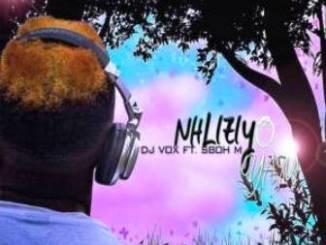 DJ Vox – Inhliziyo Ft. Sboh M