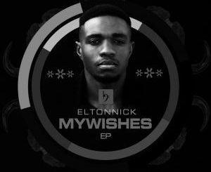 Eltonnick, Toshi – Ubumnyama (Original Mix)