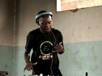 Elusiveboy SA – Umlilo (Remix)