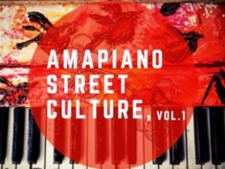 Entity Musiq & Lil'mo – Amapiano Street Culture Vol 1