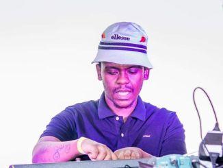Lebtiion Simnandii – Sphusha Umjaivo Vol. 12 (Ngungu's Birthday Tribute Mix)