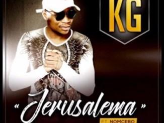 Master KG Ft. Nomcebo – Jerusalem (Afro Swanky Remix)