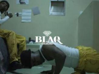 Blaq Diamond – Love Letter