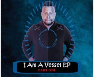 Blaq Owl – I Am A Vessel, Part. 1