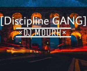 Brave SA X DJ MdurhDG – Unexpected