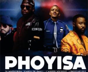 DJ Maphorisa & Kabza De Small – Phoyisa (DJ Muzik SA Remix)