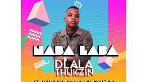 Dlala Thukzin – Naba Laba Ft. Dladla Mshunqisi & Zulu Mkhathini Live by Dladla Mshunqisi