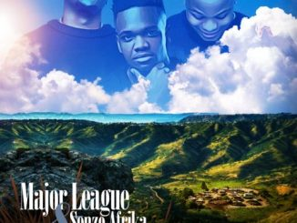 Major League & Senzo Afrika – Valley Of A 1000 Hills – EP