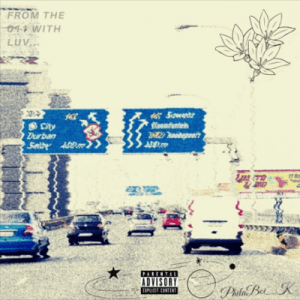 Phila​Boi_K – Out Of Place