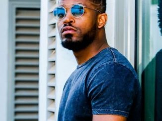 Prince Kaybee's Tweet Speculates Competition Between Him and DJ Maphorisa