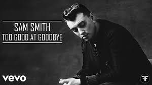 Sam Smith – Too Good At Goodbyes (DJ Strongnation House)