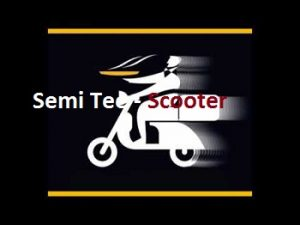 Semi Tee – Scooter Ft. Miano, Kammu Dee