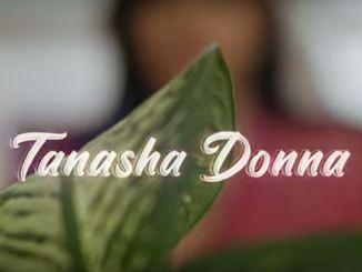 Tanasha Donna – Radio Ft. Barak Jacuzzi