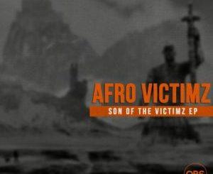 Afro Victimz & Vida-soul Feat. DJ NGK – Moving Train (AfroHouse Mix) Mp3 Download