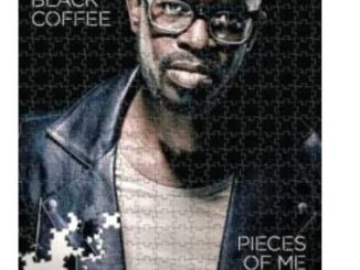 Black Coffee – Pieces Of Me