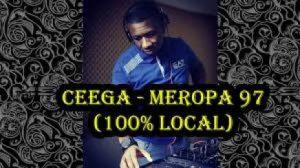 Ceega – Meropa 97 (100% Local)