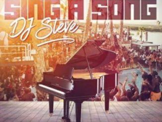 DJ Steve – Vision